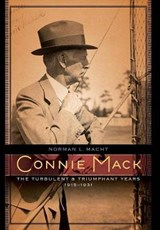 Connie Mack | Norman L. Macht |