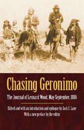 Chasing Geronimo