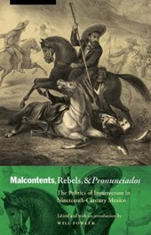 Malcontents, Rebels, and Pronunciados