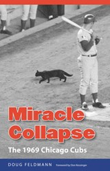 Miracle Collapse | Doug Feldmann |