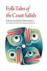 Folk-Tales of the Coast Salish | auteur onbekend |