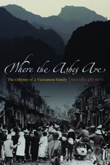 Where the Ashes Are | Qui C Nguyen |