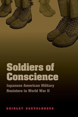 Soldiers of Conscience | Shirley Castelnuovo |