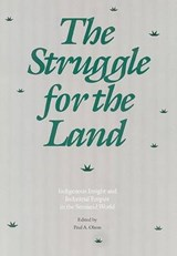 The Struggle for the Land | auteur onbekend |