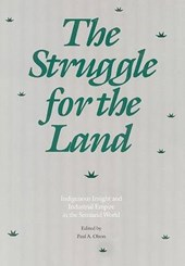The Struggle for the Land