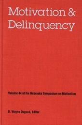 Nebraska Symposium on Motivation, 1996, Volume