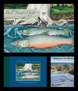 Explore the River Educational Project (2-Book, 1-DVD Set) | Confederated Salish and Kootenai Tribes |