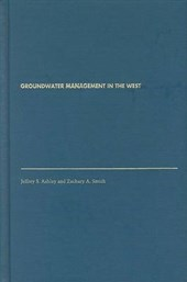 Groundwater Management in the West