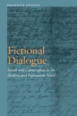 Fictional Dialogue | Bronwen Thomas |