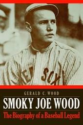 Smoky Joe Wood