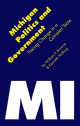 Michigan Politics & Government | Browne, William P. ; Verburg, Kenneth |