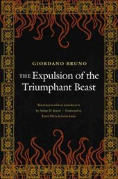 The Expulsion Of The Triumphant Beast | Bruno, Giordano ; Imerti, Arthur D. & Arthur D. Imerti |