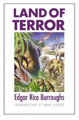 Land of Terror | Edgar Rice Burroughs |