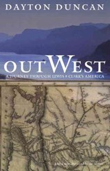 Out West | Dayton Duncan |