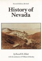 History of Nevada