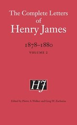 The Complete Letters of Henry James, 1878-1880 | Henry James |
