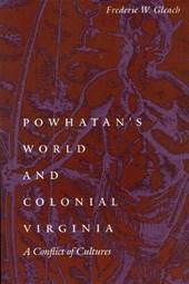 Powhatan's World and Colonial Virginia