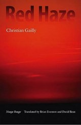 Red Haze | Christian Gailly |