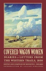 Covered Wagon Women | auteur onbekend |
