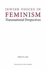 Jewish Voices in Feminism | Nelly Las |