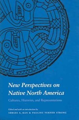 New Perspectives on Native North America | auteur onbekend |
