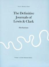 The Definitive Journals of Lewis & Clark
