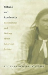 Natives and Academics