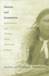 Natives and Academics |  |