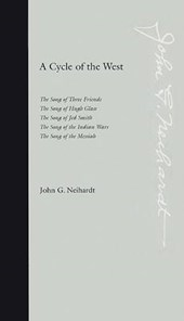 A Cycle of the West | John G. Neihardt |