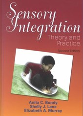 Sensory Integration | Anita C.; Bundy |