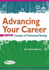 Advancing Your Career | Rose Kearney-nunnery |