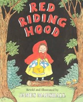 Red Riding Hood | James Marshall |