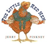 The Little Red Hen | None |