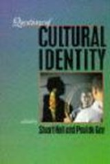 Questions of Cultural Identity | Paul Du Gay |