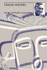 Masked Gods | Frank Waters |