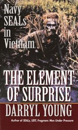 The Element of Surprise | Darryl Young |