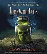 The Whispering Skull | Jonathan Stroud |
