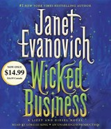 Wicked Business | Janet Evanovich |