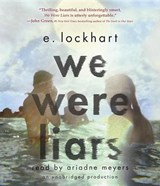 We Were Liars | E. Lockhart |