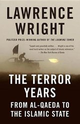 The Terror Years | Lawrence Wright |