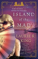 Island of the Mad | Laurie R. King |