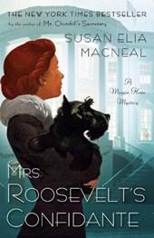 Mrs. Roosevelt's Confidante