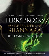 The Darkling Child | Terry Brooks |