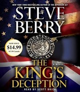 The King's Deception | Steve Berry |