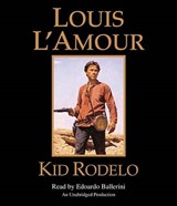 Kid Rodelo | Louis L'amour |