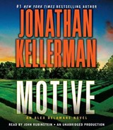 Motive | Jonathan Kellerman |