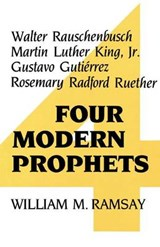 Four Modern Prophets | William Mitchell Ramsay |