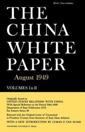 The China White Paper