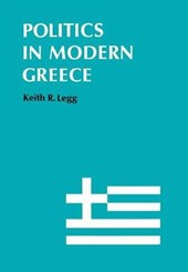 Politics in Modern Greece