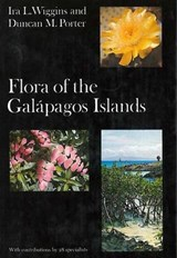 Flora of the Galapagos Islands | Ira L. Wiggins |